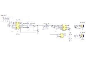 Pmp9402 compact size dual 25a usb car charger reference design ti schematicblock diagram ccuart Gallery