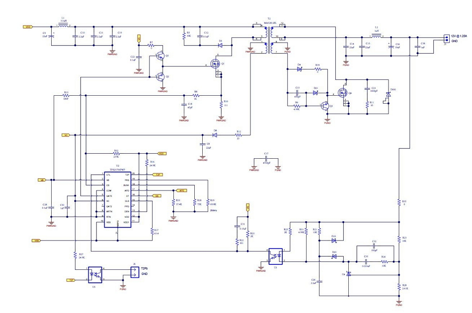 schematic_tida 00091_20140129141230 tida 00091 class 4 wide input range 15w power over ethernet (poe power over ethernet diagram at eliteediting.co
