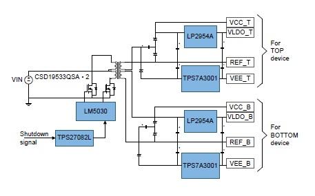 schematic_tida-00181_20140624162741 Igbt Gate Driver Schematic Diagram on