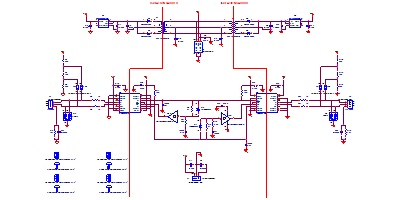 rs485 4 wiring diagram free download schematic clarion wiring diagram free download schematic tida-00333 dual isolated half-duplex rs-485 repeater ... #10