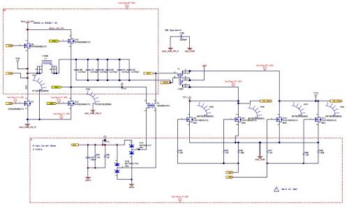 全桥llc电路原理图
