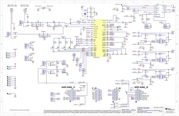 smart valve wiring diagram tida-00382 smart card interface reference design | ti.com smart card wiring diagram #12