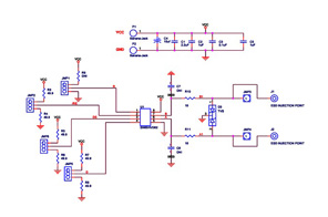 Surge Protection Circuit Diagram Download | Tida 00731 Iec Esd Eft And Surge Protected Rs 485 Reference Design