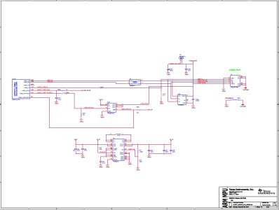 tidep0013 embedded usb 2 0 reference design ti comschematic block diagram