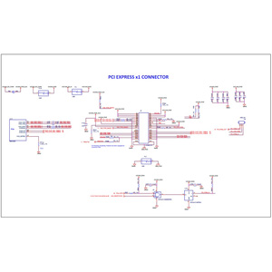 TIDEP0068 PCI Express PCB Design Considerations Reference Design for ...