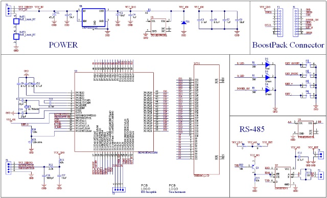 TIDM-FRAM-THERMOSTAT Thermostat Implementation with MSP430 ... on