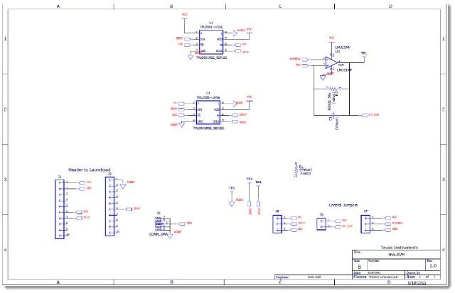 TIDM-LPBP-SPIPOTENTIOMETER 256 Wiper Positions Linear-Taper ...
