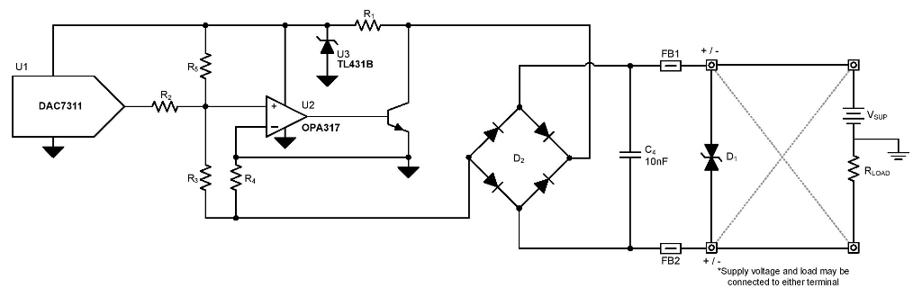 Tipd158 Low Cost Loop Emi