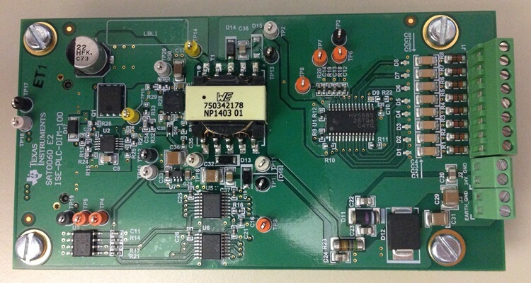 Digital input module for plcpacdcs system block diagram ti schematicblock diagram ccuart Choice Image