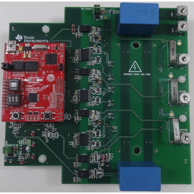 Three Phase Power Supply UPS Block Diagram TIcom - Industrial ups circuit diagram