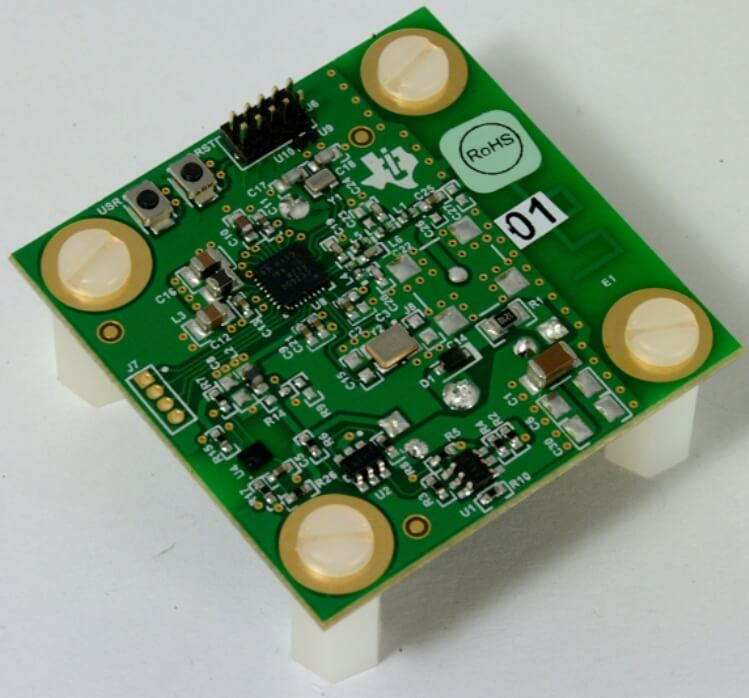 IP network camera system integrated circuits and reference designs on