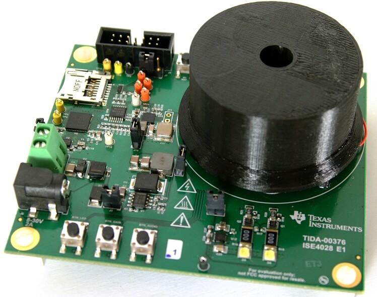 防火安全發聲器、揚聲器和頻閃燈