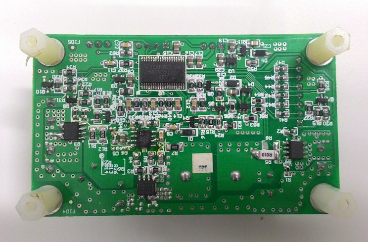 TIDA-00476 reference design from Texas Instruments