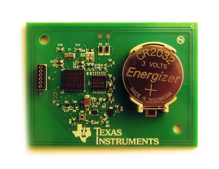 交流變頻器有線和無線通訊