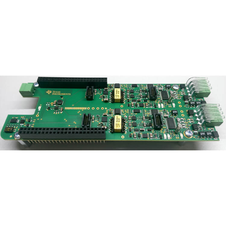 Tida 00550 reference design from texas instruments dual channel to channel isolated universal analog input module for plc reference design cheapraybanclubmaster Choice Image