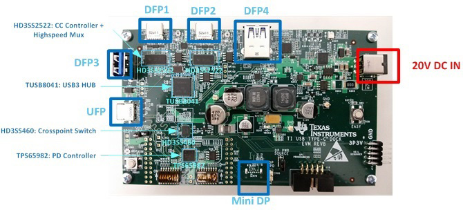 Desktop Computer PC Solutions From Texas Instruments