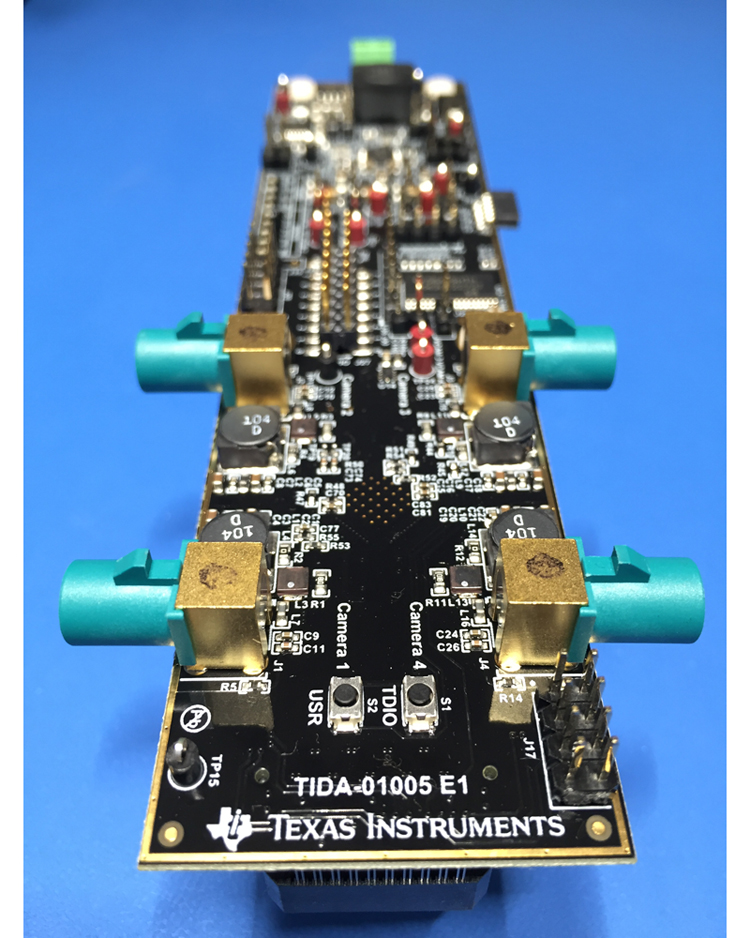 Interface Reference Design Library   All About Circuits
