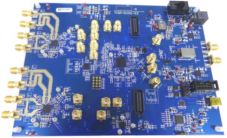 SN65LVEL11 3 3-V PECL 1:2 fanout buffer | TI com