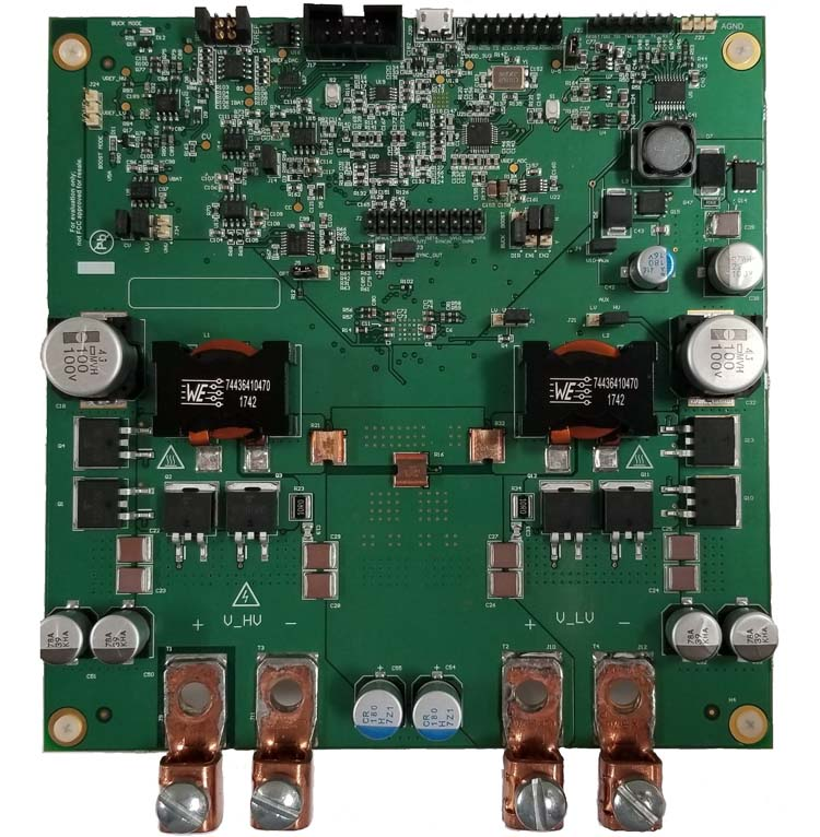 電池測試設備