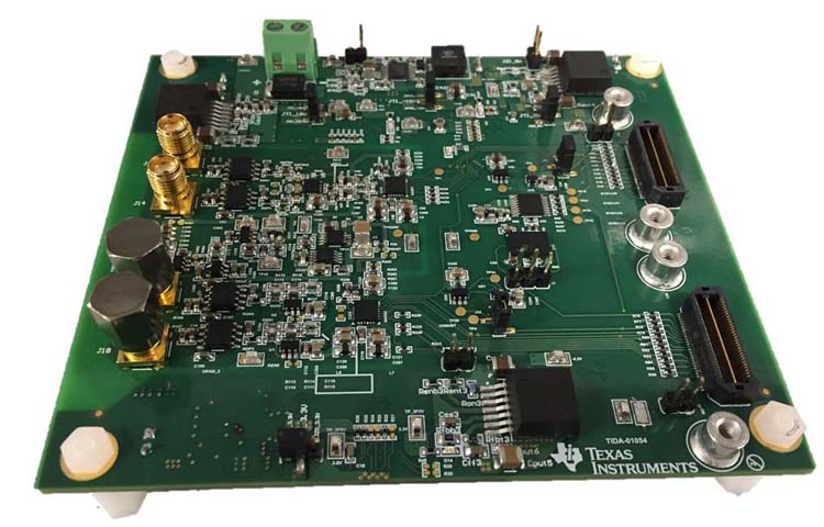 LCD 測試設備