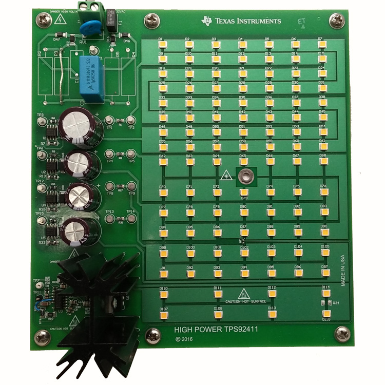 TIDA-01399 reference design from Texas Instruments