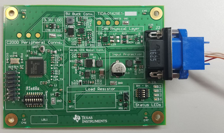 Reference Design Library All About Circuits