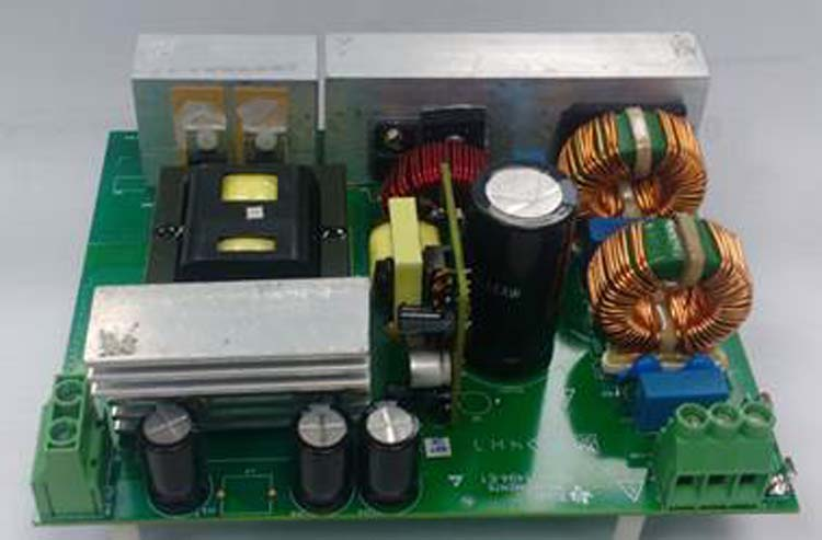 Power Supply for TV (SMPS) design resources and block