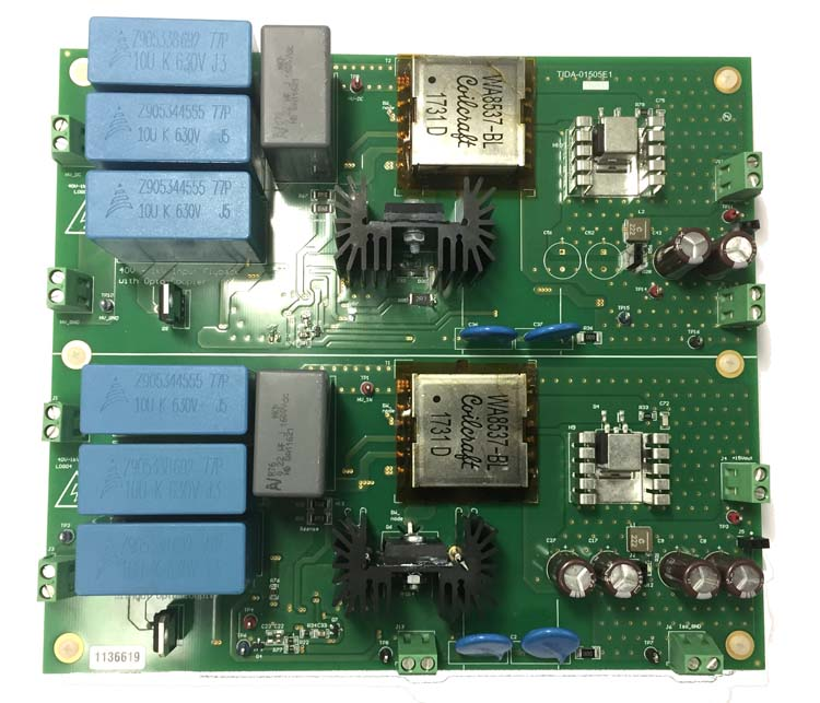Battery Reference Design Library | All About Circuits