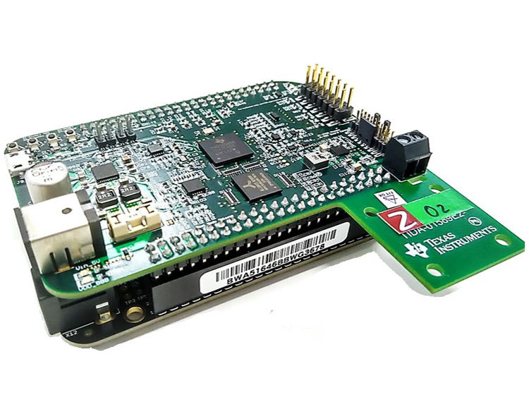 Components & parts from Raspberry Pi