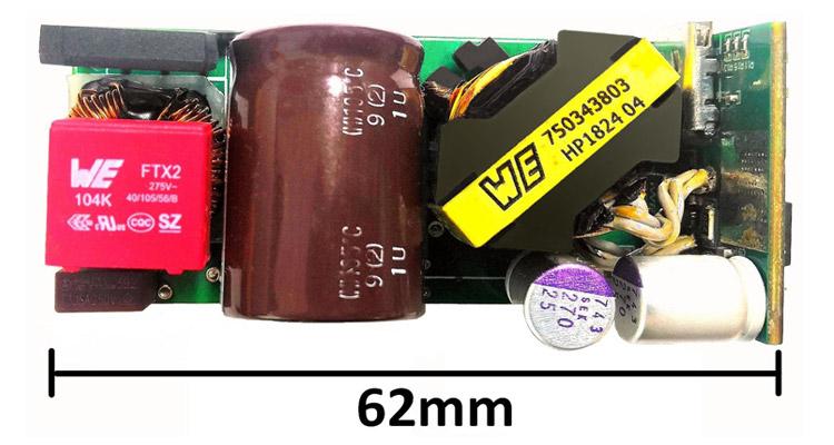 ISO7710 High-speed, robust-EMC reinforced single-channel digital