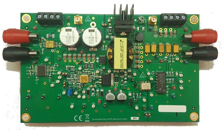 Sylvania SG-81 Integrated Circuit