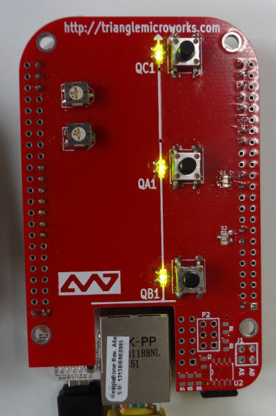 TIDEP0019 reference design from Texas Instruments