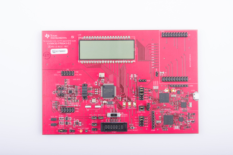 Reference designs from Texas Instruments
