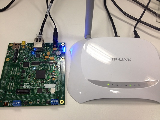 TIDM-ETHERNET-BOOTLOADER reference design from Texas Instruments