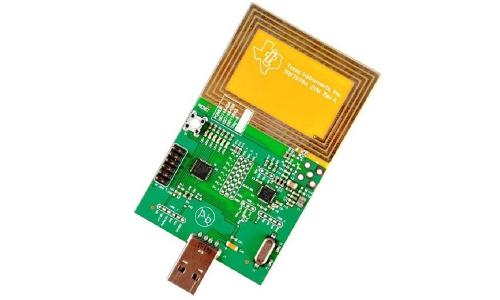 RFID讀取器