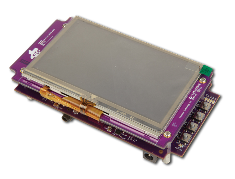 TMDSSK3358 from Texas Instruments image