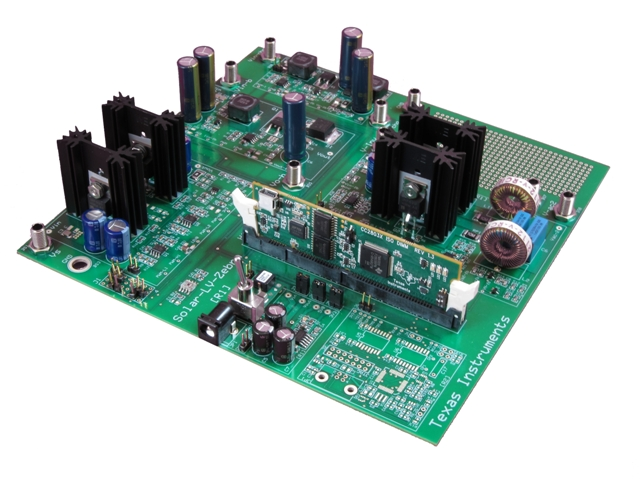 tmdssolarpexpkit evaluation modules boards ti store. Black Bedroom Furniture Sets. Home Design Ideas
