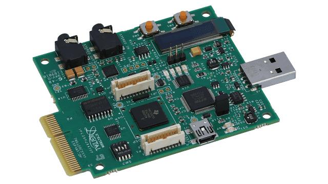 TSM A57460 Board 3559