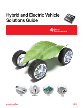 Hybrid and Electric Vehicle Guide