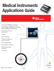 Medical Instruments Applications Guide