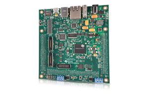 Hercules TMS570 Development Kits (HDK)