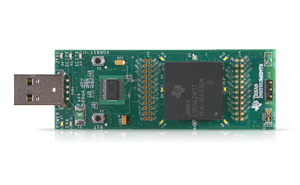 TMS570 ARM® Cortex®-R4 USB Sticks