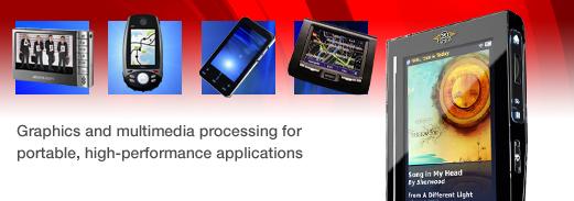 Application Processors - TI com