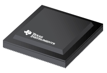Multicore DSP+ARM KeyStone II System-on-Chip (SoC) - 66AK2H12
