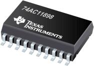 Datasheet Texas Instruments 74AC11898N
