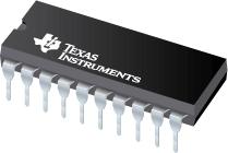 Datasheet Texas Instruments ADC0804LCWMX