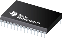 8-bit, 1-Ch µP Compatible A/D Converters with 1.25 LSB INL - ADC0809-N