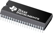Datasheet Texas Instruments ADC0817CCN
