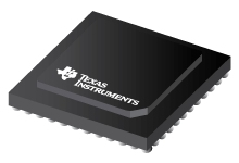 8-Bit, Dual 3.2-GSPS or Single 6.4-GSPS, RF-Sampling Analog-to-Digital Converter (ADC)