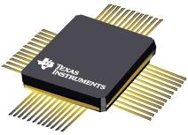 Datasheet Texas Instruments ADC14155W-MPR
